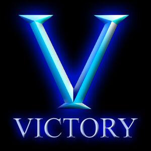 Emblem victory