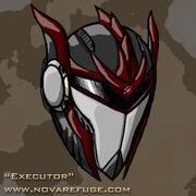 Portrait darkdragon helmet