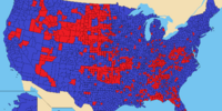 United States presidential election, 2020 (Trump Loses)