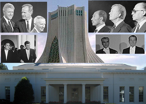 West wing wiki cover image