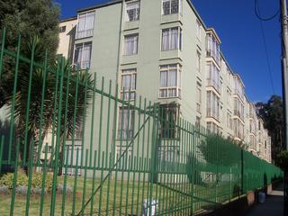 Campus residences