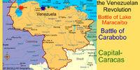Venezuela Prologue