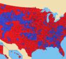 United States presidential election, 2064