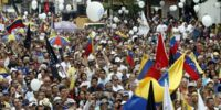 Diary of a Venezuelan Male Rebel