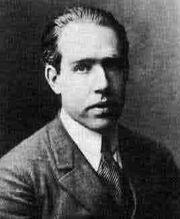 Bohr Niels