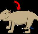 Ardvark the Aardvark