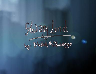 Shwangland cover