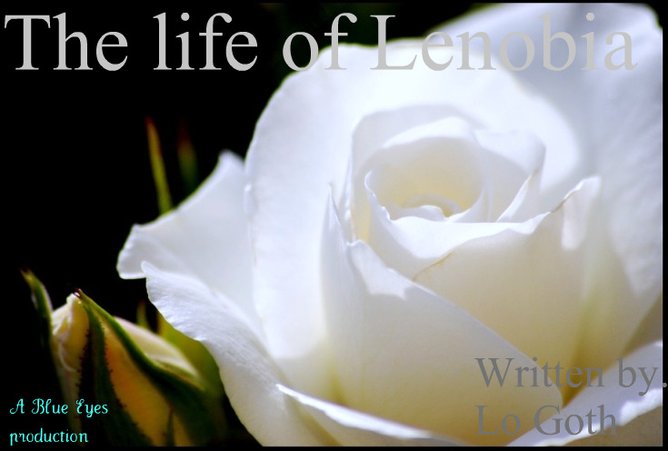 The Life of Lenobia Cover