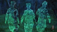 Water Demon Clones