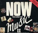 Now That's What I Call Music II (UK album)