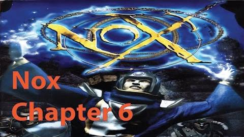 Nox - Walkthrough Warrior Chapter 6 - The Halberd of Horrendous