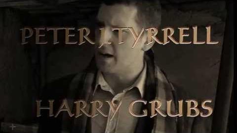 Harry Grubs