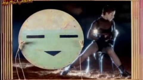 Video clip Mecano Hijo de la luna