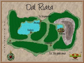Dal Riata-Map1