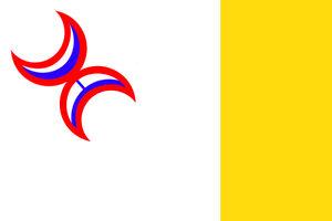 Kamandeflag