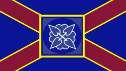 Flag of Riya-Sampetrina
