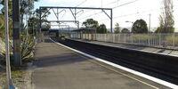 Cockle Creek railway station