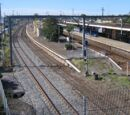 Broadmeadow railway station