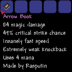 File:Arrow book.png