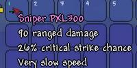 PXL300