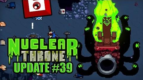 Nuclear Throne (Update 39) - The Throne Strikes Back