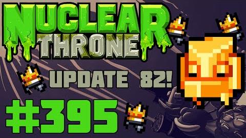 Nuclear Throne (PC) - Episode 395 Update 82