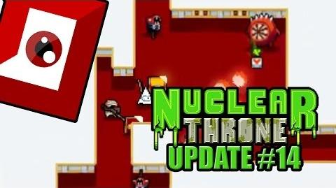 Nuclear Throne (Update 14) - Shh... It's a SECRET!