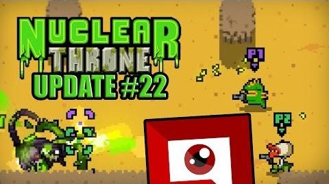 Nuclear Throne (Update 22) - Bring a Friend!
