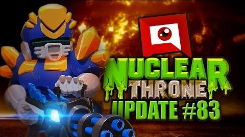 Nuclear Throne (Update 83) - Elite Dangers