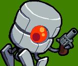 Character Robot