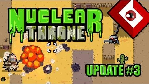 Nuclear Throne (Update 3) - New Format!