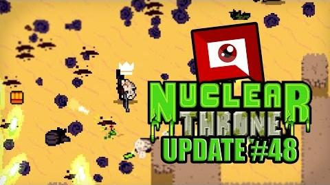 Nuclear Throne (Update 48) - Every Day is Exactly the Same