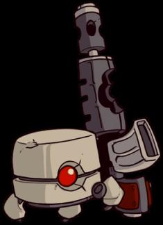 Winner Robot1