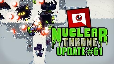 Nuclear Throne (Update 61) - Cold Front