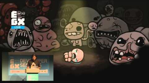 Nuclear Throne - Developer Session EGX 2014