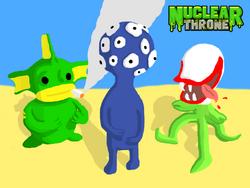 Nuclear Beach