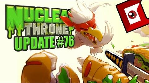 Nuclear Throne (Update 76) - Throw Away The Old