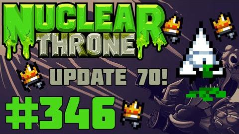 Nuclear Throne (PC) - Episode 346 Update 70