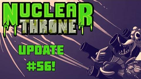 Nuclear Throne (PC) - Update 56!