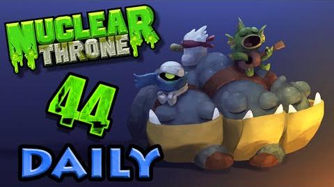 Nuclear Throne - 44 - Buzz (Daily May 4, 2015)