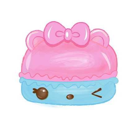 Candy Cr 233 Me Gloss Up Num Noms Wikia Fandom Powered By