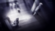 The Past - Rikuo and Gyūki
