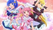 Nurse Witch Komugi chan R