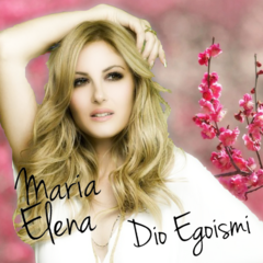 Fan Made cover for Maria Elena's entry *such professionalism in typo*