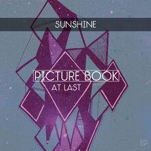 PictureBook-Sunshinesingle