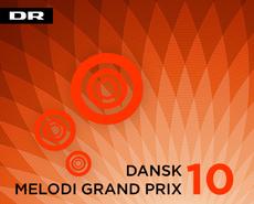 DMGP 10 Logo