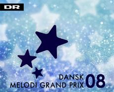 DMGP 08 Logo