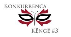 Konkurrenca Këngë -3 Logo
