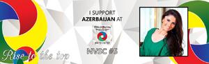 NVSC 5 Azerbaijan Banner