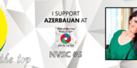 Azerbaijan in the North Vision Song Contest 5